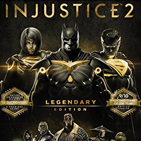 Review: Injustice 2 - Legendary Edition