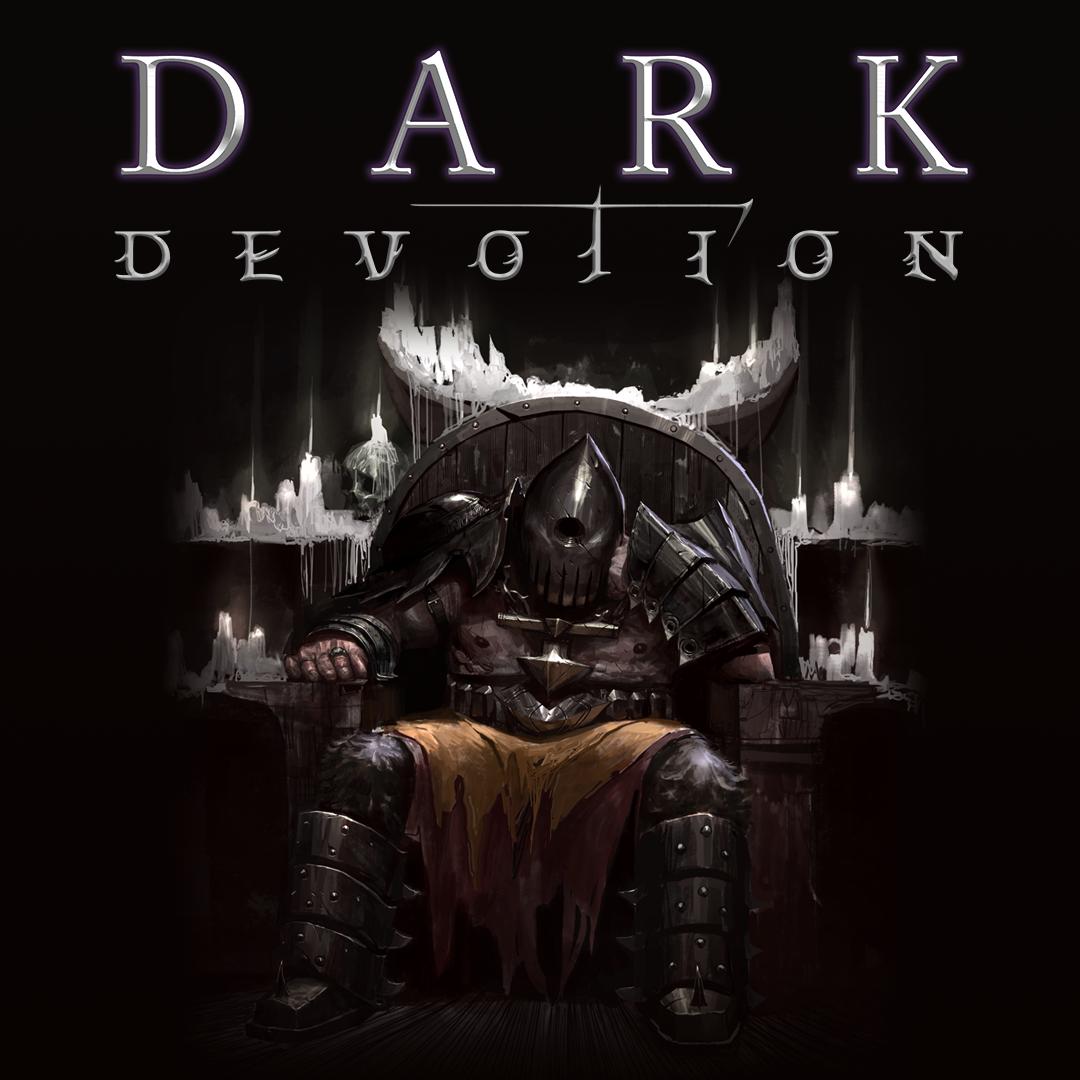 Achter de schermen bij Dark Devotion!
