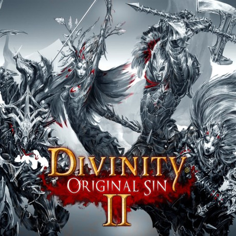 Creëer je nalatenschap in Divinity: Original Sin 2 - Definitive Edition