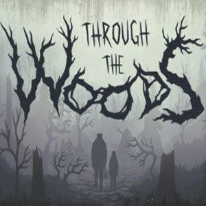 Through The Woods verkrijgbaar vanaf 8 mei
