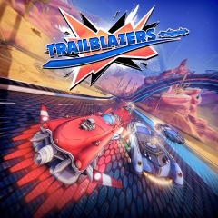 Review: Trailblazers