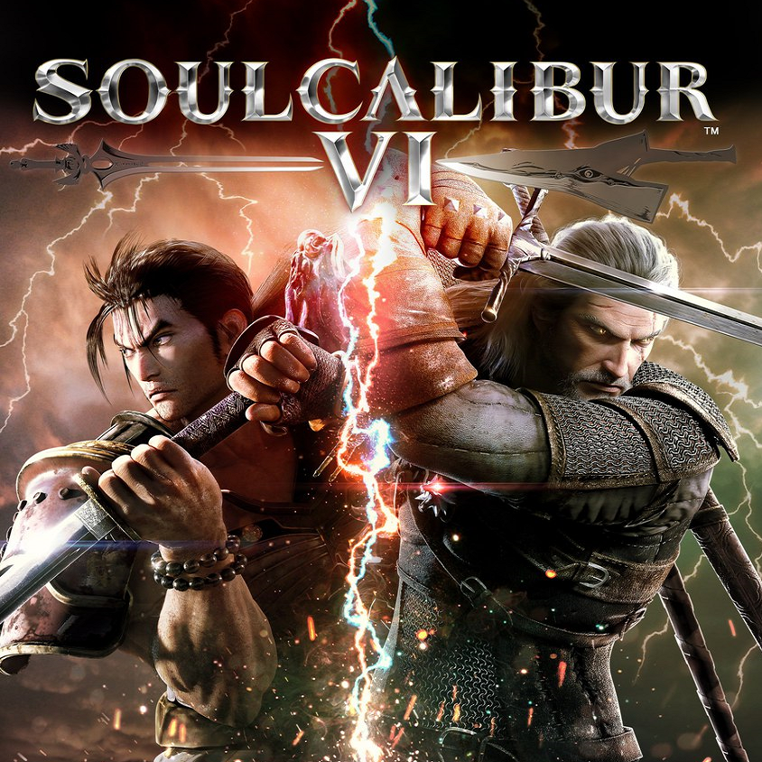 Review: SoulCalibur VI