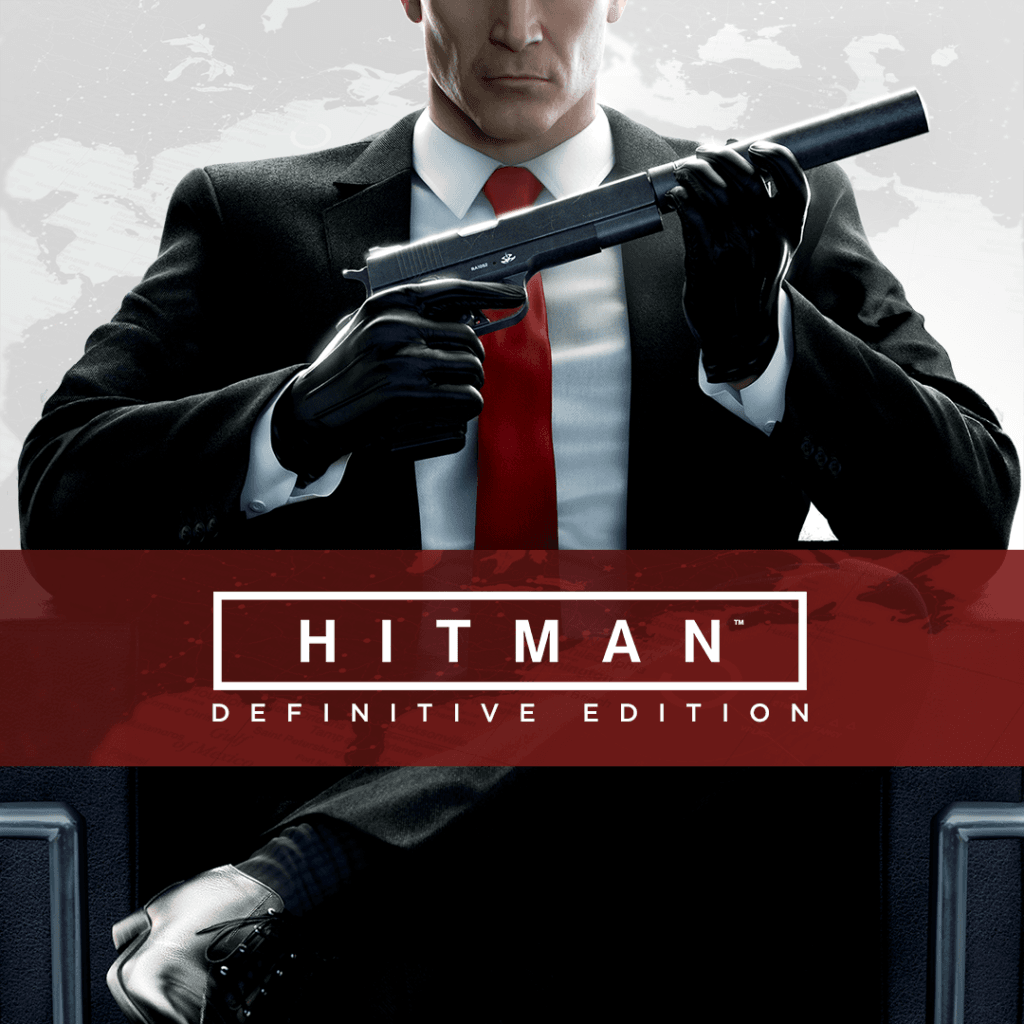 Review: Hitman Definitive Edition