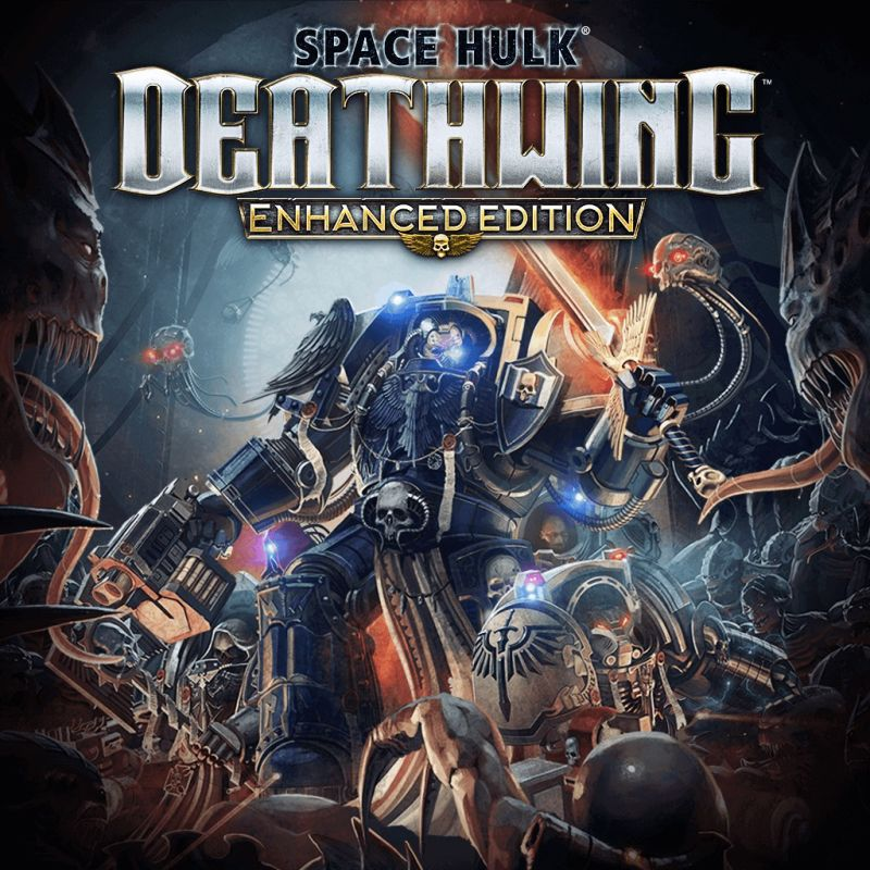 Review: Space Hulk Deathwing