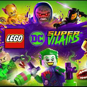 Warner Bros onthult trailer van personagemaker voor Lego DC Super Villains