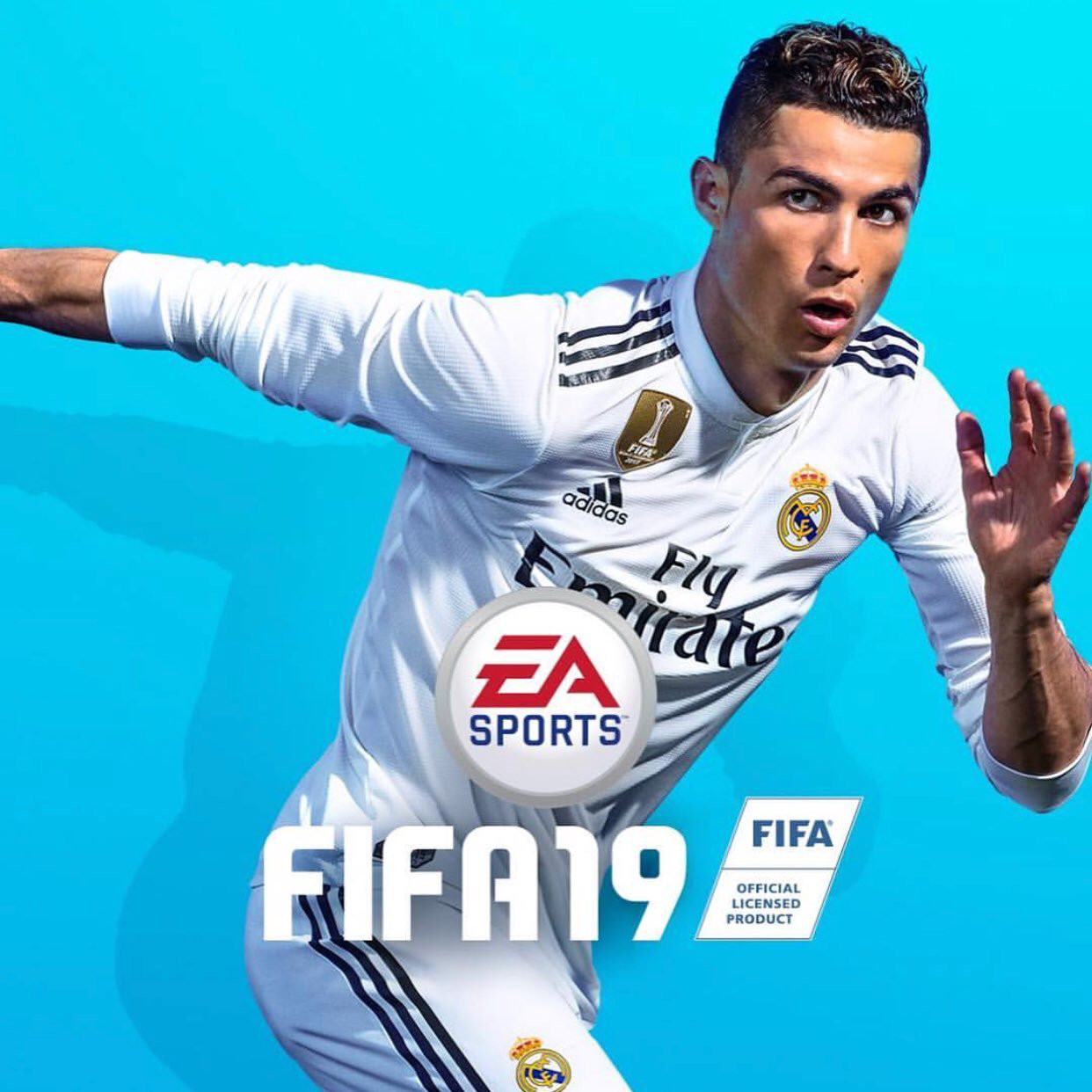Review: FIFA 19