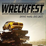 Wreckfest uitgesteld naar 2019