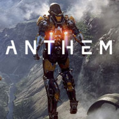 Anthem toont 20 minuten gameplay