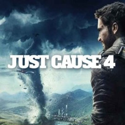 Just Cause 4 making of ... (1/5)
