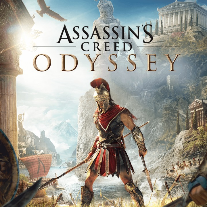 Tweede episode Assassin's Creed Odyssey 'Legacy of the First Blade' nu beschikbaar
