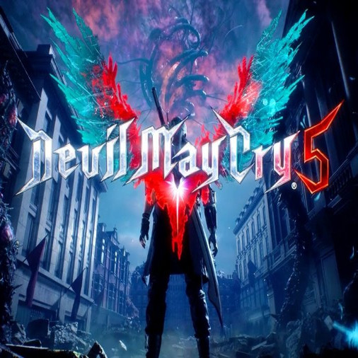Devil May Cry 5 aangekondigd