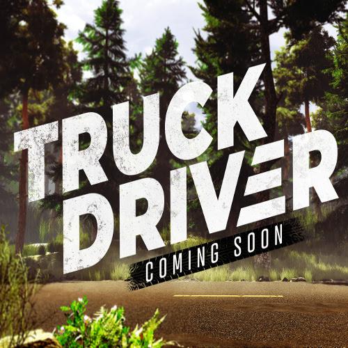 Eerste gameplaybeelden voor Truck Driver