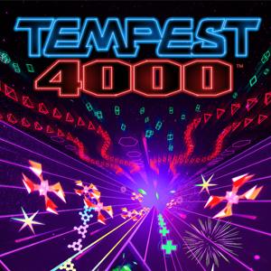 Atari kondigt retro shooter aan, Tempest 4000!