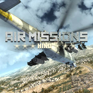 Air Missions: HIND heeft PlayStation 4 in het vizier
