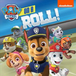 Paw Patrol: on a Roll op 26 oktober beschikbaar voor consoles en PC
