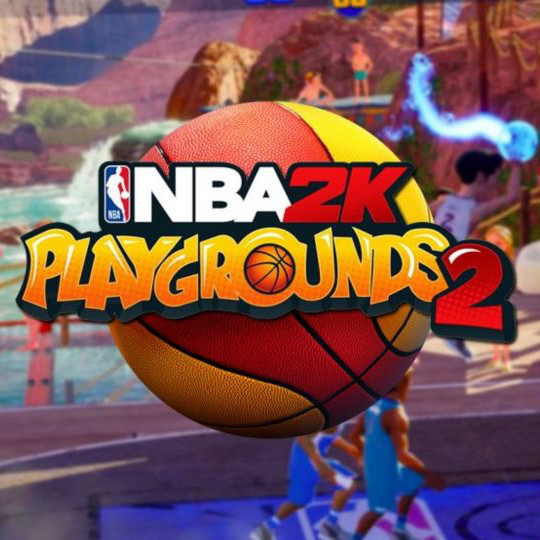 Gratis NBA 2K Playgrounds 2 Update nu Live