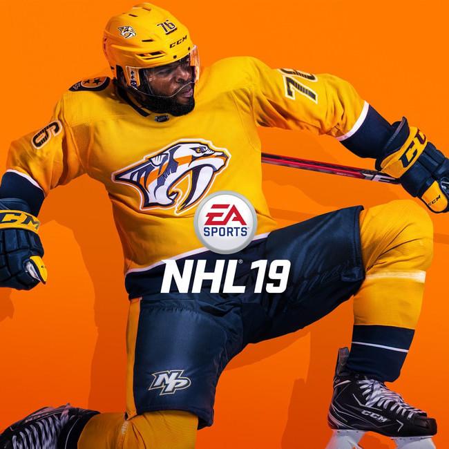 Open beta voor NHL 19!