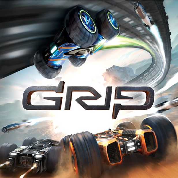 Review: Grip: Combat Racing