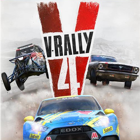 Review: V-Rally 4