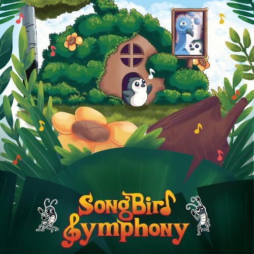 Songbird Symphony aangekondigd!
