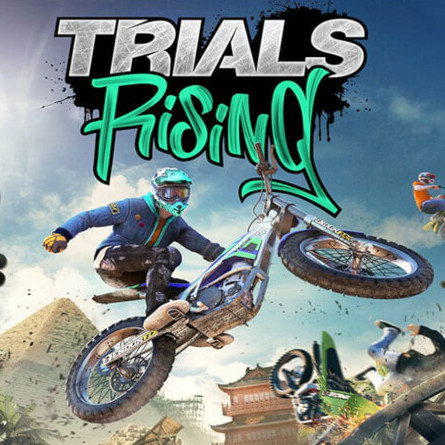 Trials Rising Season 1 start vandaag