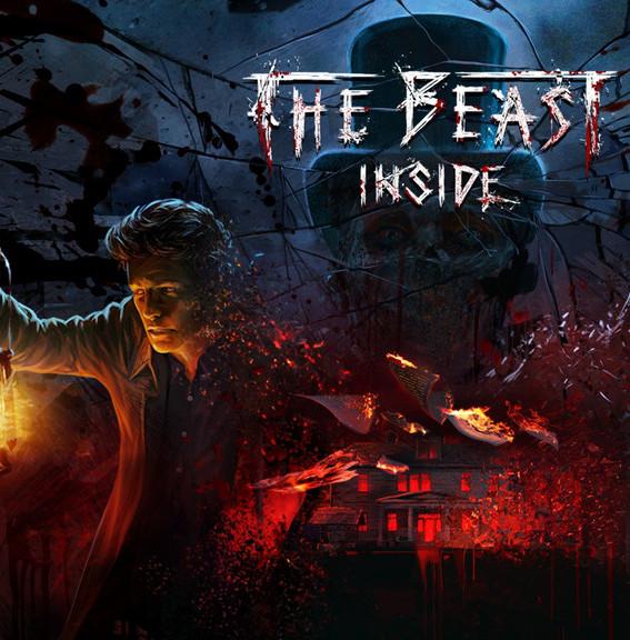 [Gamescom 2018] The Beast Inside