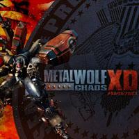 [Gamescom 2018] Metal Wolf Chaos XD