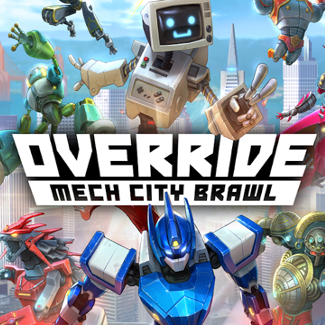 Override: Mech City Brawl is free to play dit weekend!