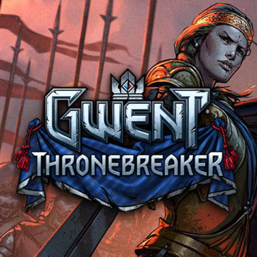 Nieuwe trailer voor Thronebreaker: The Witcher Tales!