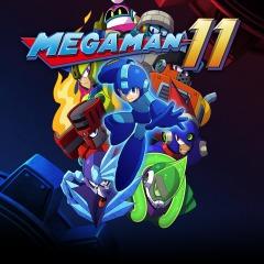Mega Man 11 beschikbaar op alle platformen