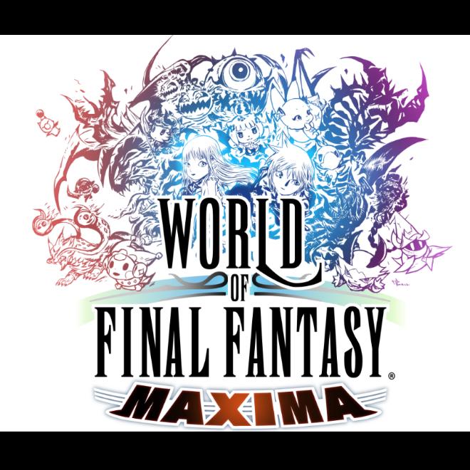 Ontdek vandaag een wonderlijke wereld vol avonturen in World of Final Fantasy Maxima