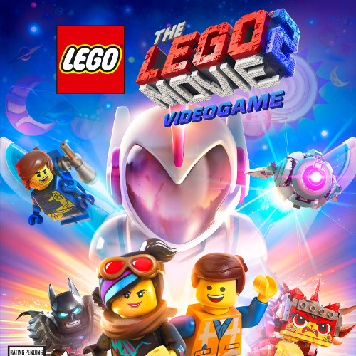 Review: The LEGO Movie Videogame 2