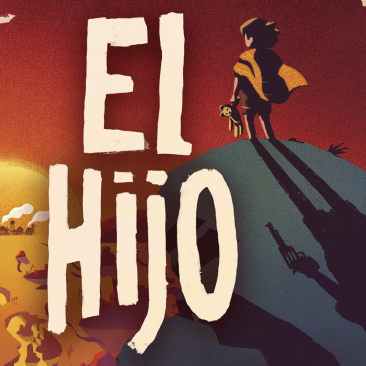 El Hijo aangekondigd