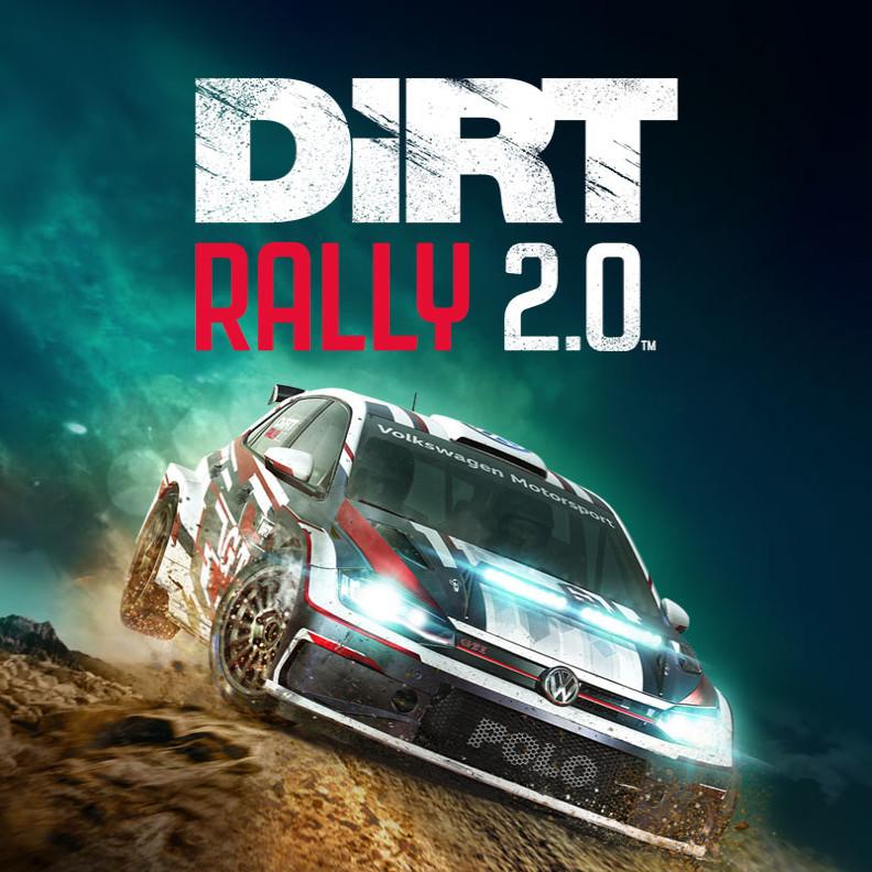 Nieuwe trailer DiRT Rally 2.0 gaat in op verbeteringen