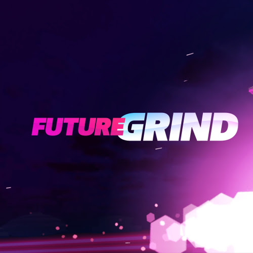 FutureGrind beschikbaar vanaf 22 januari!