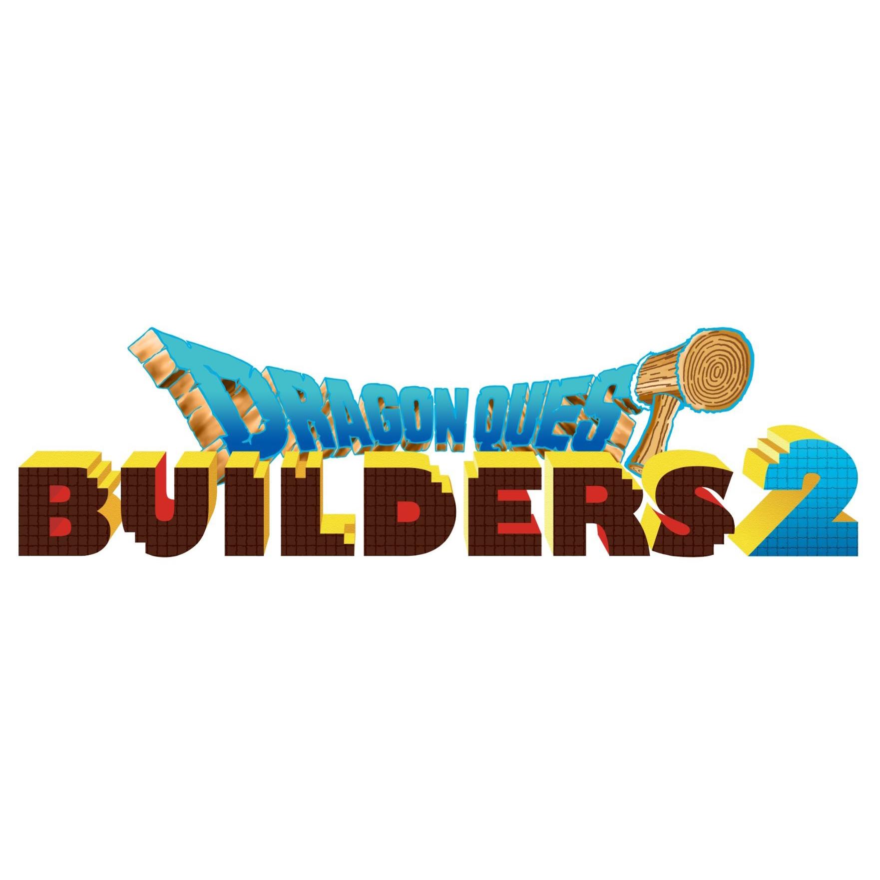 Ga vanaf 27 juni verkennen, bouwen en creëren in de downloadbare demo van Dragon Quest Builders 2