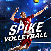 Review: Spike Volleybal