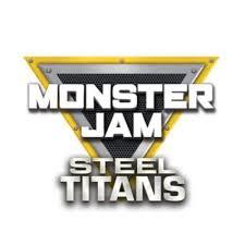 Monster Jam Steel Titans Aangekondigd