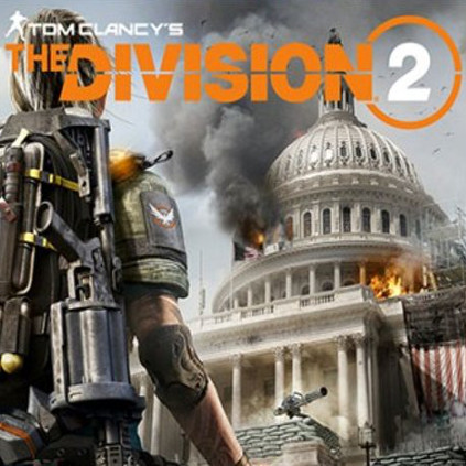 Feestelijk event Tom Clancy's The Division 2 Situation Snowball start 10 december