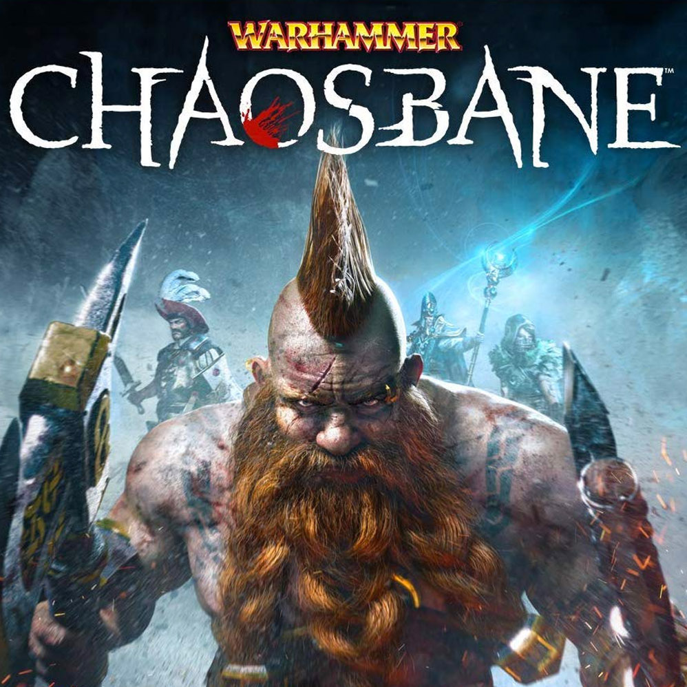 Video-interview over de soundtrack van Warhammer: Chaosbane