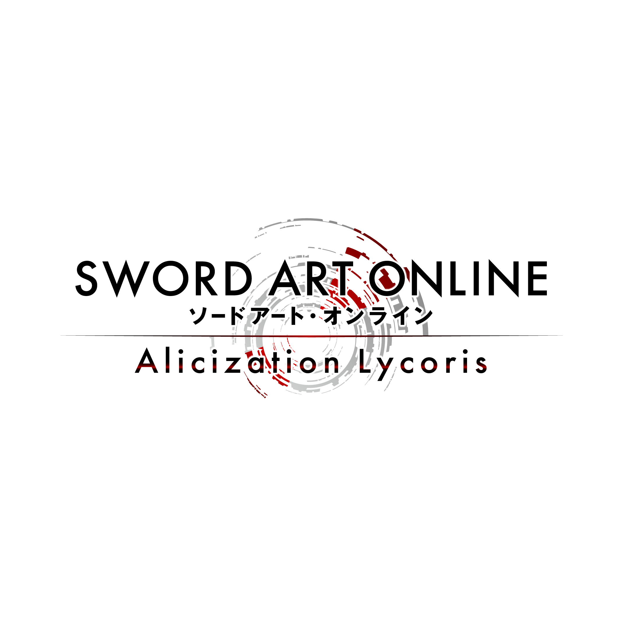 Sword Art Online: Alicization Lycoris aangekondigd