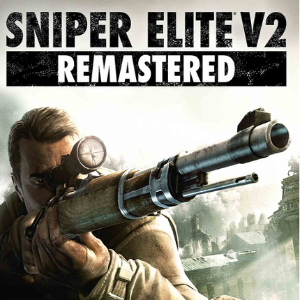 Nieuwe trailer voor Sniper Elite V2 Remastered
