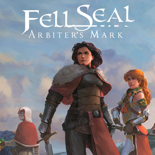 Fell Seal: Arbiter's Mark aangekondigd!