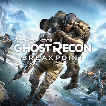 Tom Clancy's Rainbow Six Siege Operators betreden de wereld van Tom Clancy's Ghost Recon Breakpoint