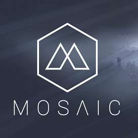 Puzzelspel Mosaic kondigt zich aan!
