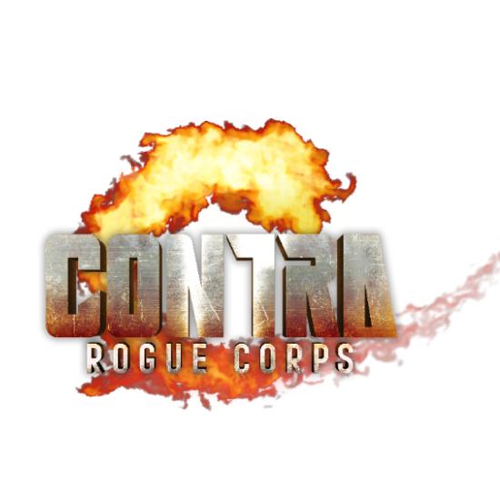 Konami's hitserie maakt vlammende comeback met Contra: Rogue Corps
