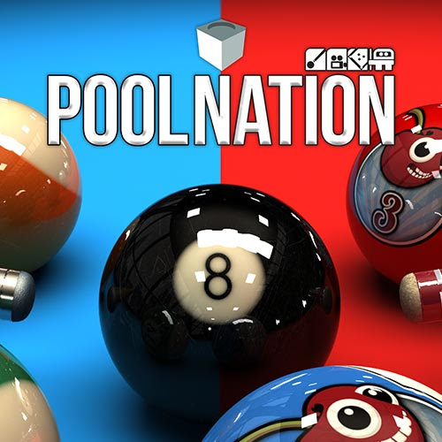 Pool Nation is bijna beschikbaar!