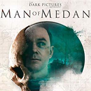 Man of Medan is nu beschikbaar!