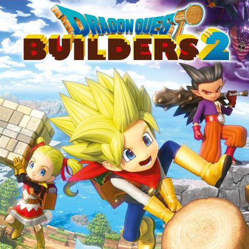 Dragon Quest Builders 2 vanaf vandaag verkrijgbaar!