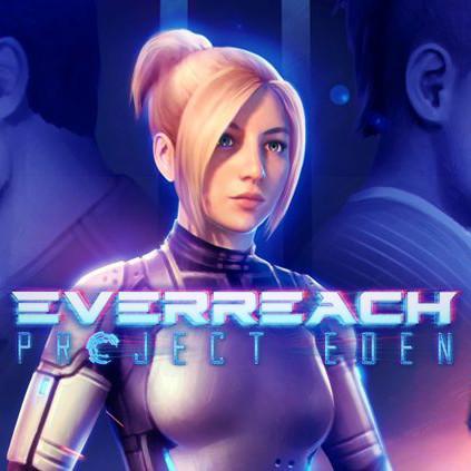 Everreach: Project Eden aangekondigd!